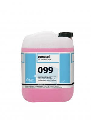 Eurocol 099 Despersieprimer 10 liter-0