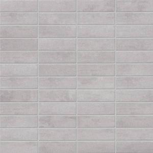 Mosa XXS 206MZVR middengrijs mozaiek 30x30-0