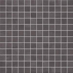 Mosa XXS 216MZVV antraciet mozaiek 30x30-0