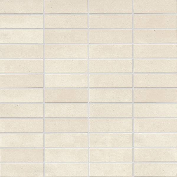 Mosa XXS 262MZVR licht grijsbeige mozaiek 30x30-0
