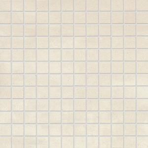 Mosa XXS 262MZVV licht grijsbeige mozaiek 30x30-0
