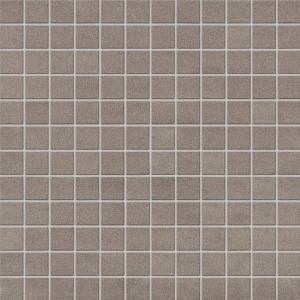 Mosa XXS 264MZVV grijsbruin mozaiek 30x30-0