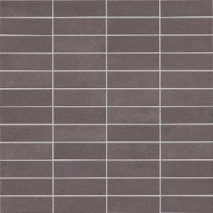 Mosa XXS 265MZVR donker grijsbruin mozaiek 30x30-0