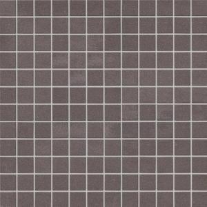 Mosa XXS 265MZVV donker grijsbruin mozaiek 30x30-0