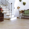 Apulia Ivory Beige travertin 60x60-5035
