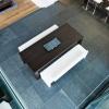 Black Berry leisteen 60x40 gecalibreerd op ca. 1cm-4857