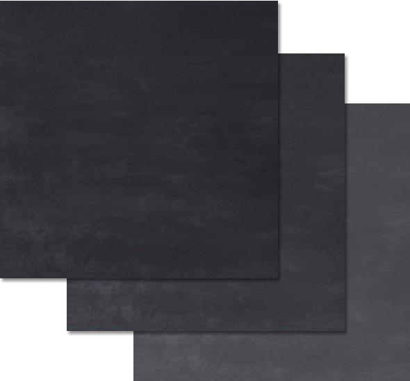 Mosa Terra Tones 203XYZV Koel zwart 60x60-0