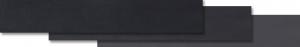 Mosa Terra Tones 203XYZV koel zwart 10x60-0