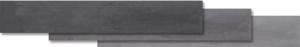 Mosa Terra Tones 216XYZV antraciet 10x60-0