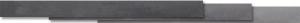 Mosa Terra Tones 216XYZV antraciet 5x60-0