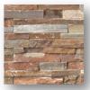 Stone Panels Rusty Slate 60x15-0