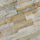 Stone Panels Golden Quarzite 60x15-0