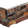 Stone Panels Rusty Slate Hoekstuk-0
