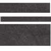 Rak Gems GPD55UP D. Antracite Stroken-0