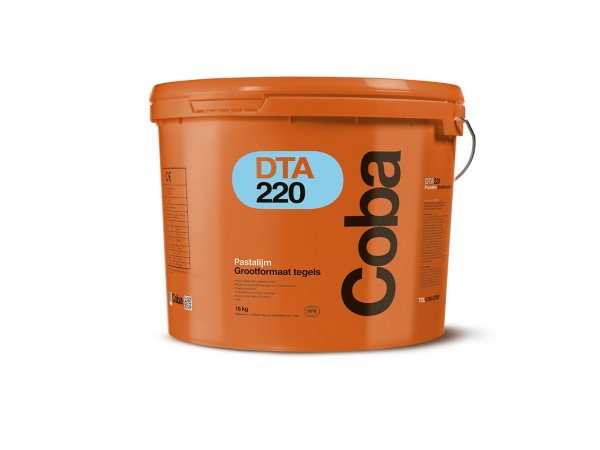 Coba DTA220 Pastalijm 16 kg-0