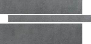 Rak Surface Mid Grey stroken 5x60/10x60/15x60-0