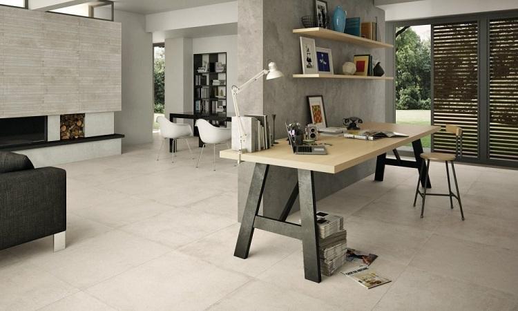 Valebo betonlook tegels